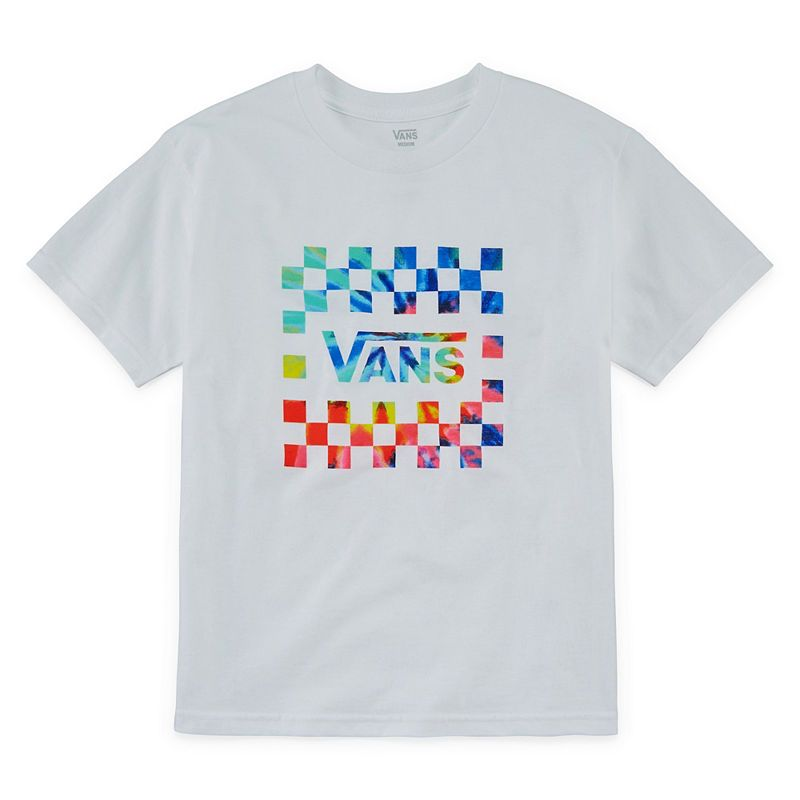 c2e191be2d Vans Graphic T-Shirt-Big Kid Boys