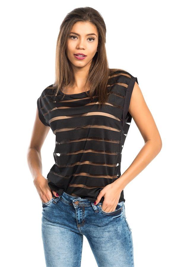 Ironi Naughty Transparan Siyah T Shirt 3447 Siyah 27 90 Tl Tshirt Allmisse Transparan Bayan Giyim Bayangiyim Trend Fashion Kolsuzg Moda Elbise Siyah