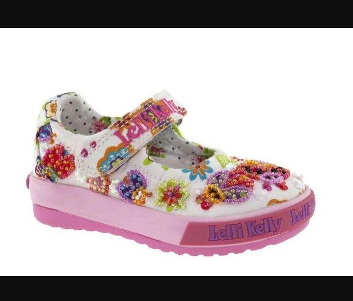 Girls shoes, Canvas shoes