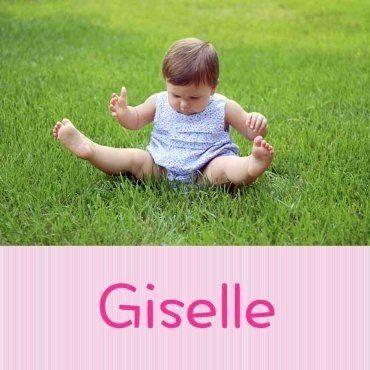 Detalles: nombre del bebé