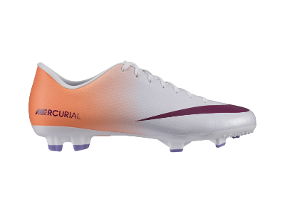 Nike Mercurial Victory IV Firm-Ground Women's Soccer Cleat - $70