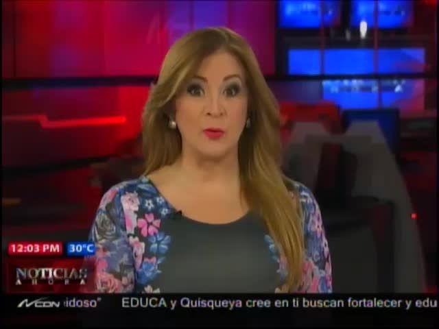 PTE.JAD Califica Disparate Productos Hayan Subido 40% Por Las Subastas #Video