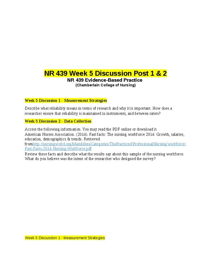 Week 4 Discussion 1 - SamplingThe most common sampling method is - detention and removal assistant sample resume