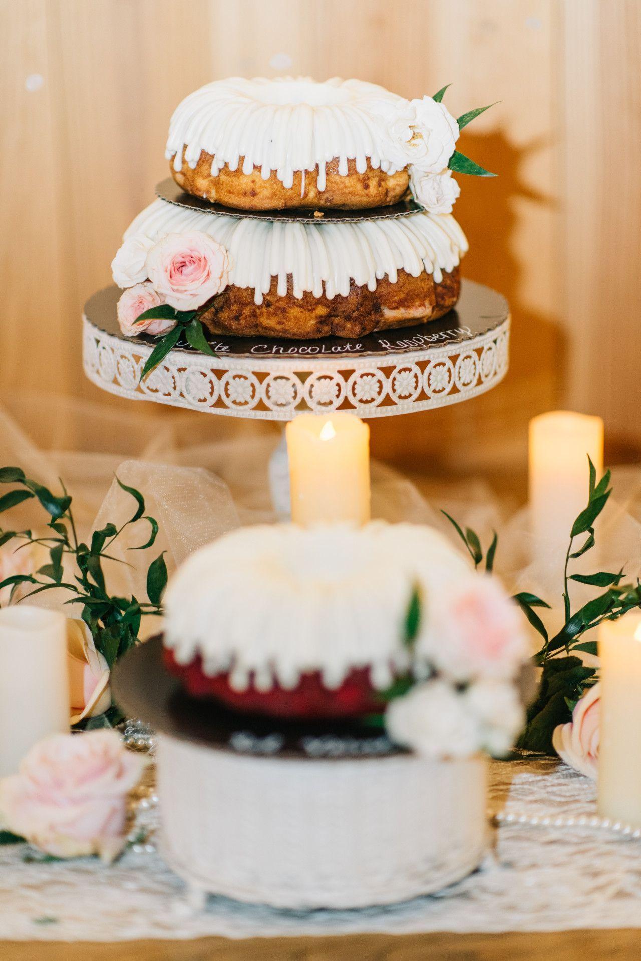 Bohemian Wedding Bundt Cake Unique Wedding Cake Ideas Small