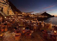 56 des plus beaux restaurants avec vue panoramique du monde