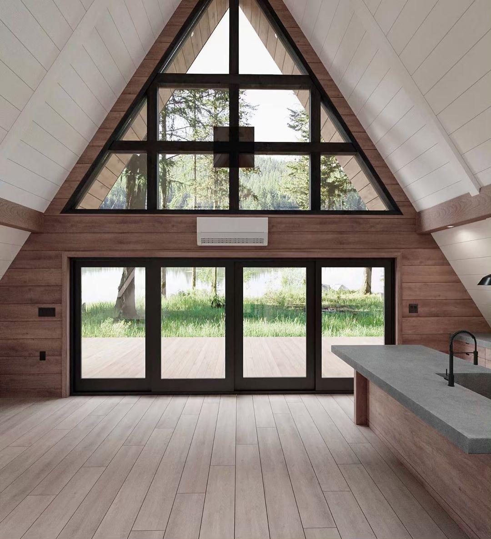 Pin On Modern Cabin