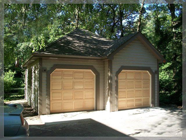 Custom Garages Danleys Garage World Custom Garages Garage Builders Garages