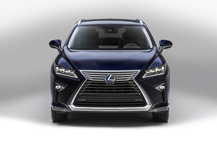 Awesome Lexus 2017 Lexus has taken the wraps off the all new 2016