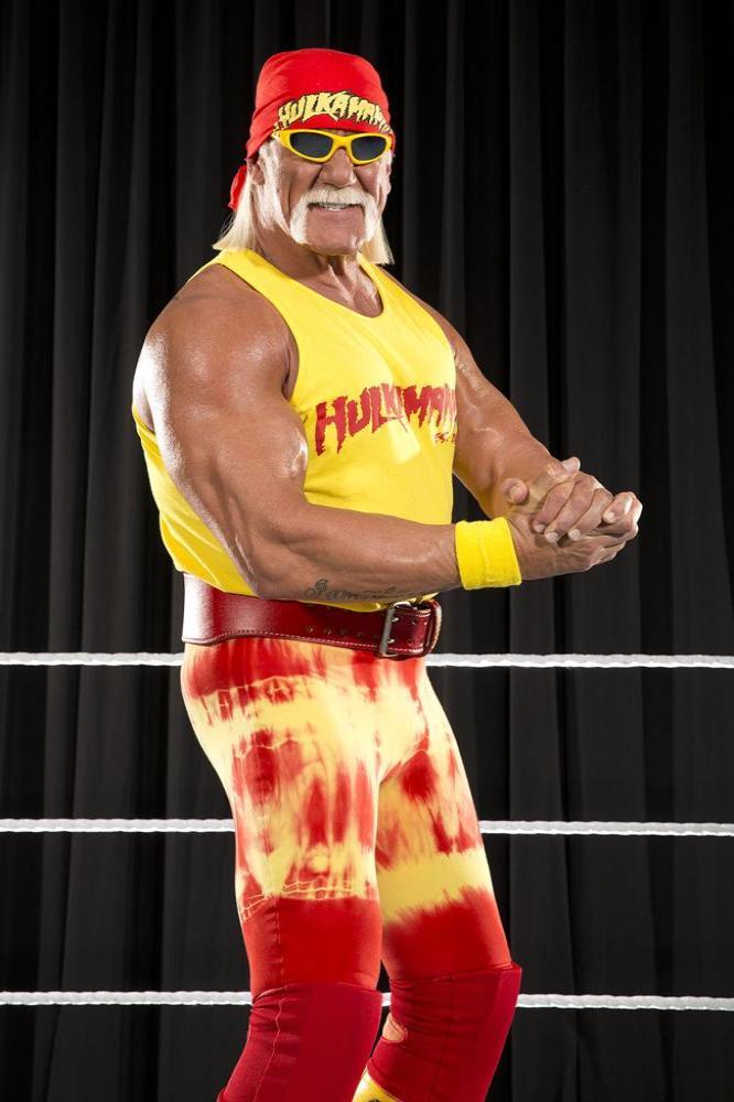 Hulk Hogan Buscar Con Google Hulk Hogan Hulk Pro Wrestling
