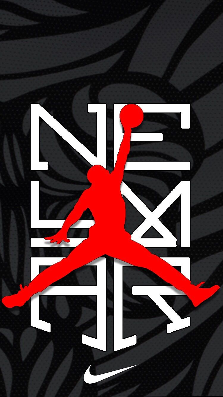 Jordan Neymar PosterJordan LogoHype WallpaperIphone