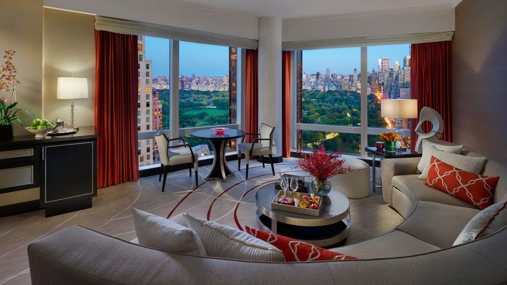 Mandarin Oriental, New York, New York City, New York ...