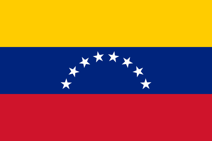 Venezuela Flags Om Venezuela Flag Venezuelan Flag Flags Of The World