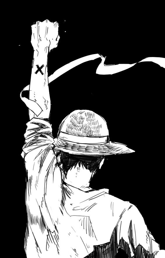 Pin By Shinì‹ On One Piece One Piece Wallpaper Iphone One Piece Images One Piece Luffy