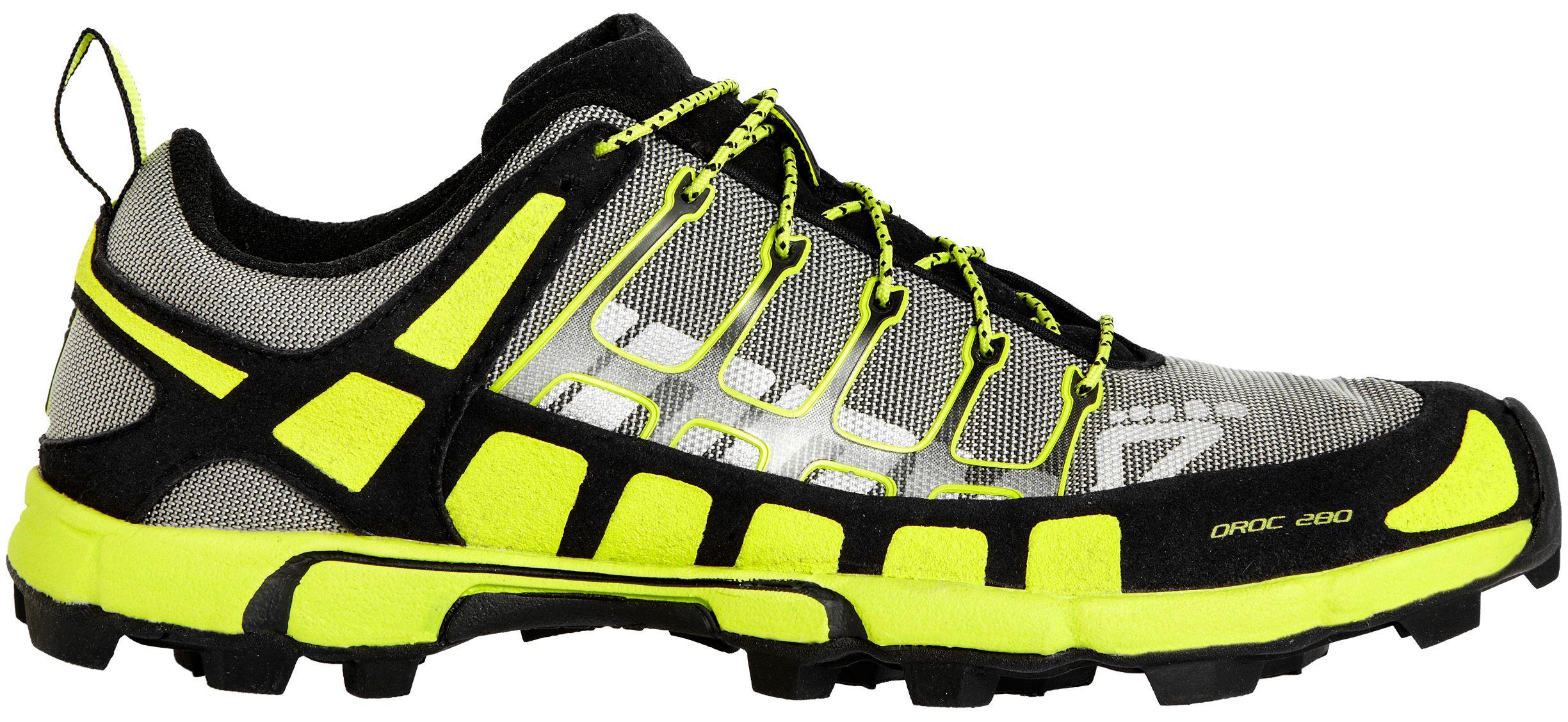 Inov 8 Footwear Oroc 280 Hiking Boots Boots Footwear