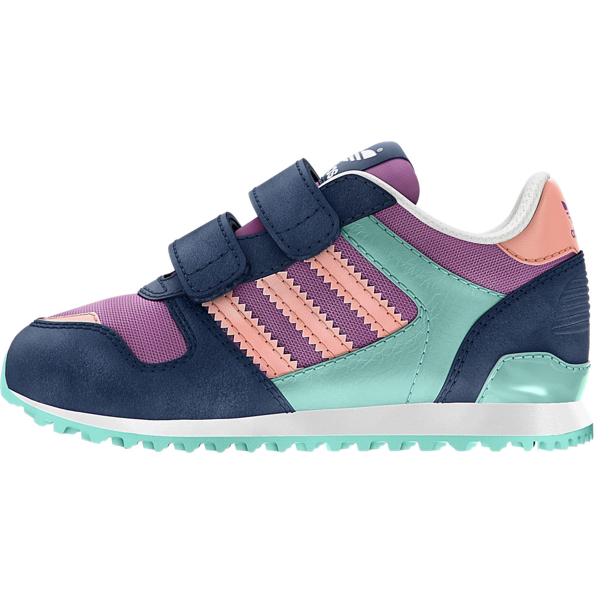 Kids Adidas Originals Zx 700 Shoes
