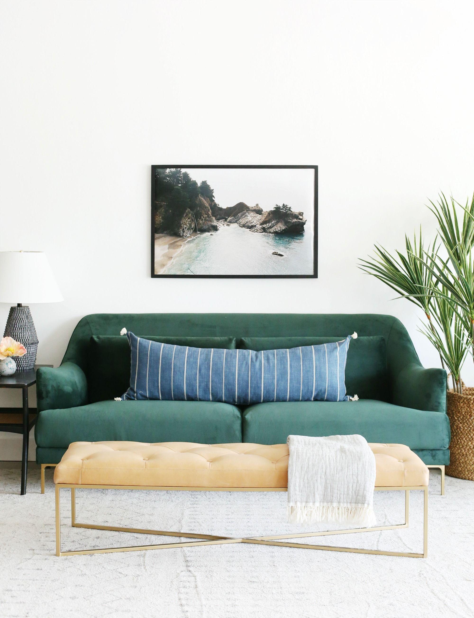 Sofas Under 1000 Living Room Green