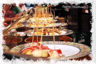 Make your dinner party a hit with these unusual and elegant buffet make your dinner party a hit with these unusual and elegant buffet finger foods recipes forumfinder Choice Image
