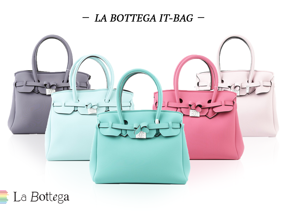 Save My Bag. Available in our store or online shop! | La Bottega ...