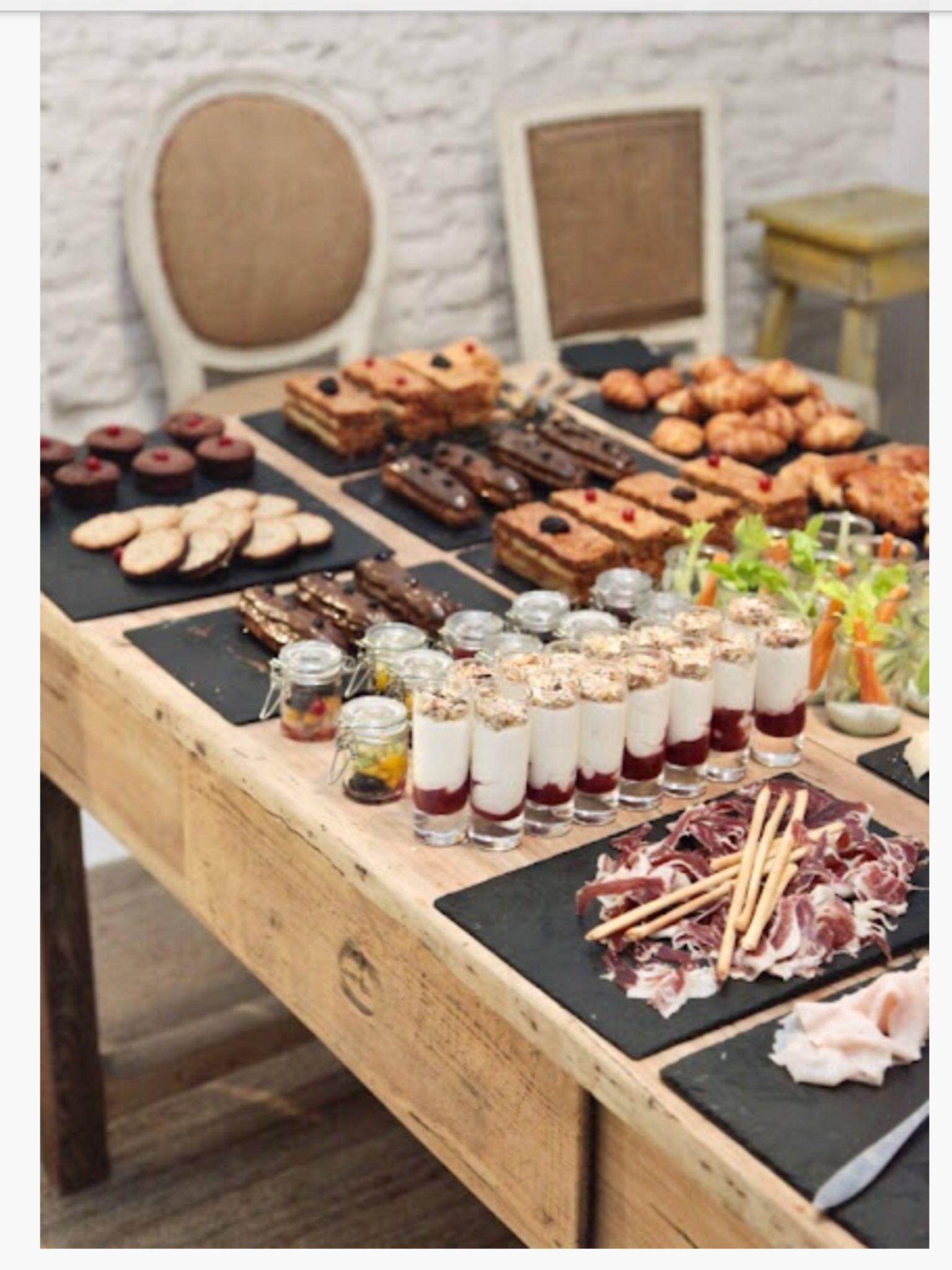 casero fete pinterest catering food and food ideas. Black Bedroom Furniture Sets. Home Design Ideas