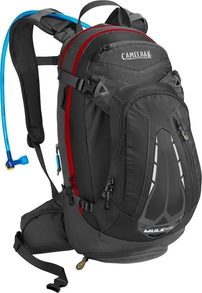 CamelBak   M.U.L.E NV All Weather 3L Hydration Pack for MTB