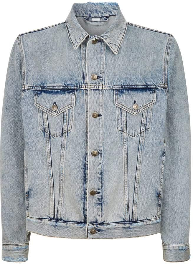 Gucci jeansjacke herren fake