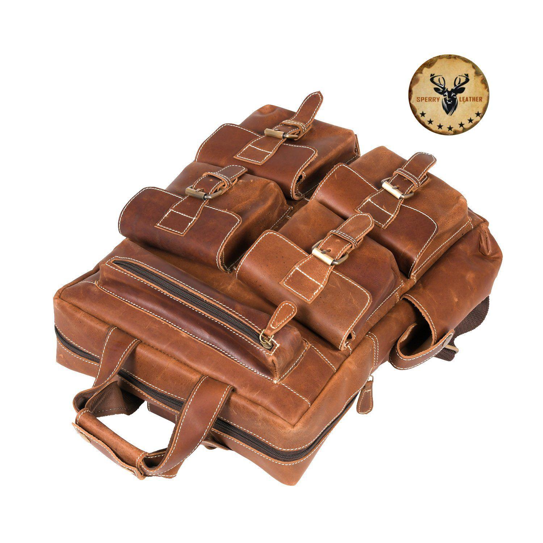 Leather backpack, Backpack travel bag