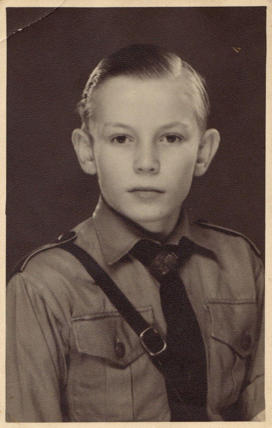 Nazi German Soldier Haircut Topsimages