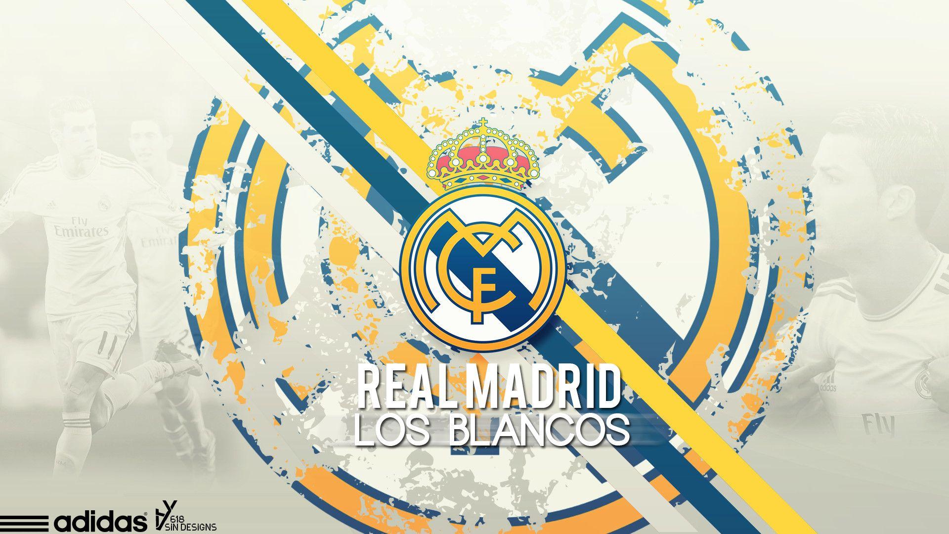 Real Madrid Wallpaper Equipo 2018 en 2020 Fond d'écran