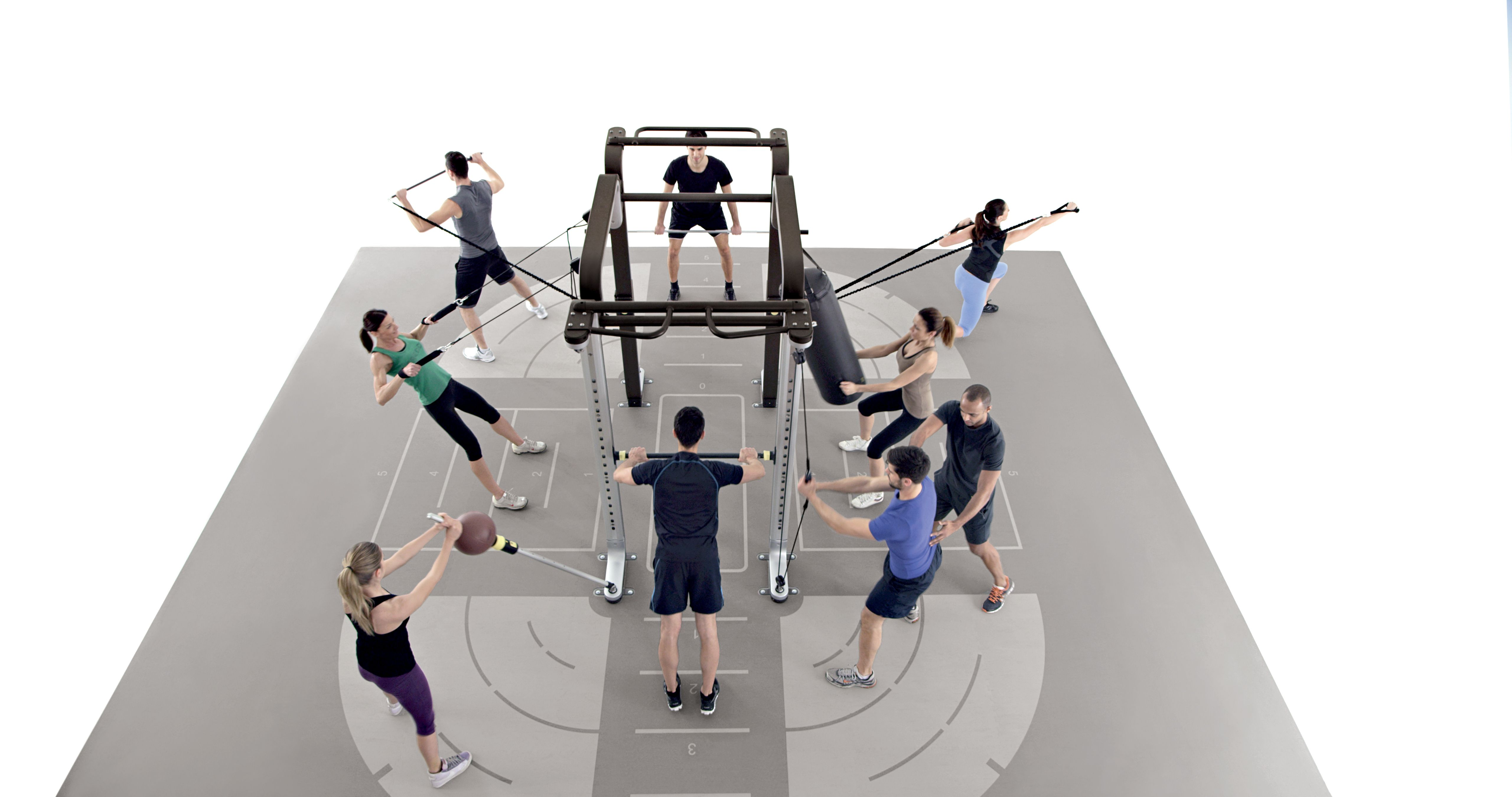 At Fitness Superstore We Specialise In Providing Tailor Made Solutions To Fit Your Needs And Budget Technogym Commercial Fitness Equipment Functional Training