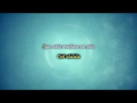 Robin Hula Hula Lyrics