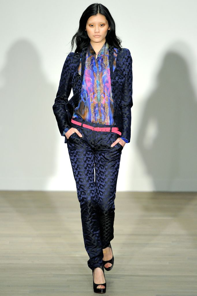 Matthew Williamson | Fall 2011 Ready-to-Wear Collection | Style.com
