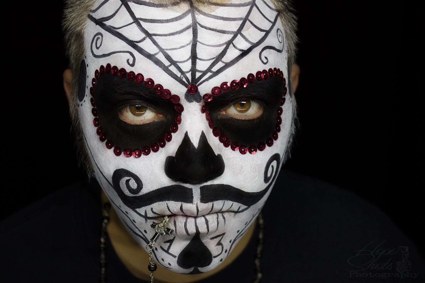 36 Best Sugar Skull Makeup Of This Season Halloween Makeup Sugar Skull Halloween Looks Halloween Makeup