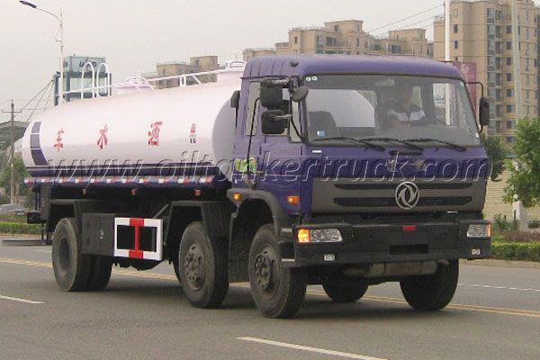 Street Water Tanker Trucks Suppliers In Zambia Zimbabwe Burundi