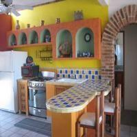 Dise o interiores cocinas mexicanas coloniales buscar - Diseno de cocinas ...