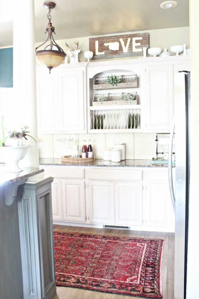 Settle The Controversy: Rugs in Kitchens – Are they a Do or a Don\'t ...