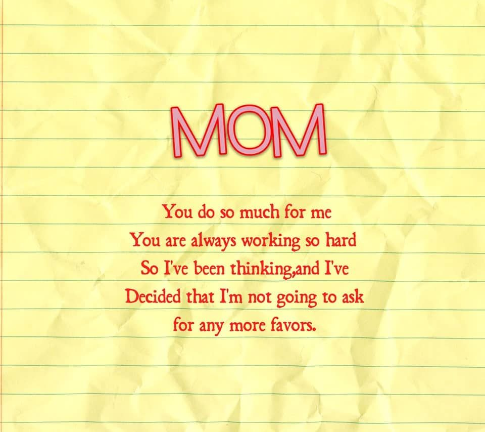 love you mom birthday quotes Mothers Day Quotes and Saying quoPic