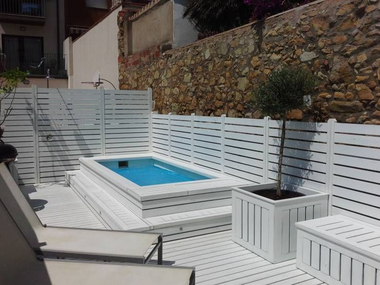 30 Idee Per Il Terrazzo O La Veranda Small House Design