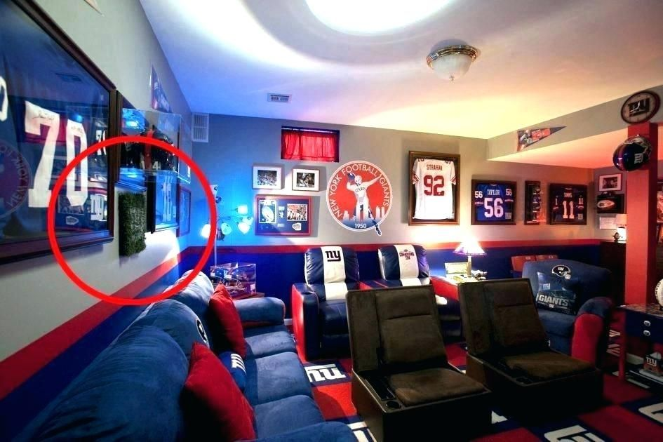 Elegant Small Bedroom Ideas For Men Outstanding Man Cave El Caves Bar Rumah Interior