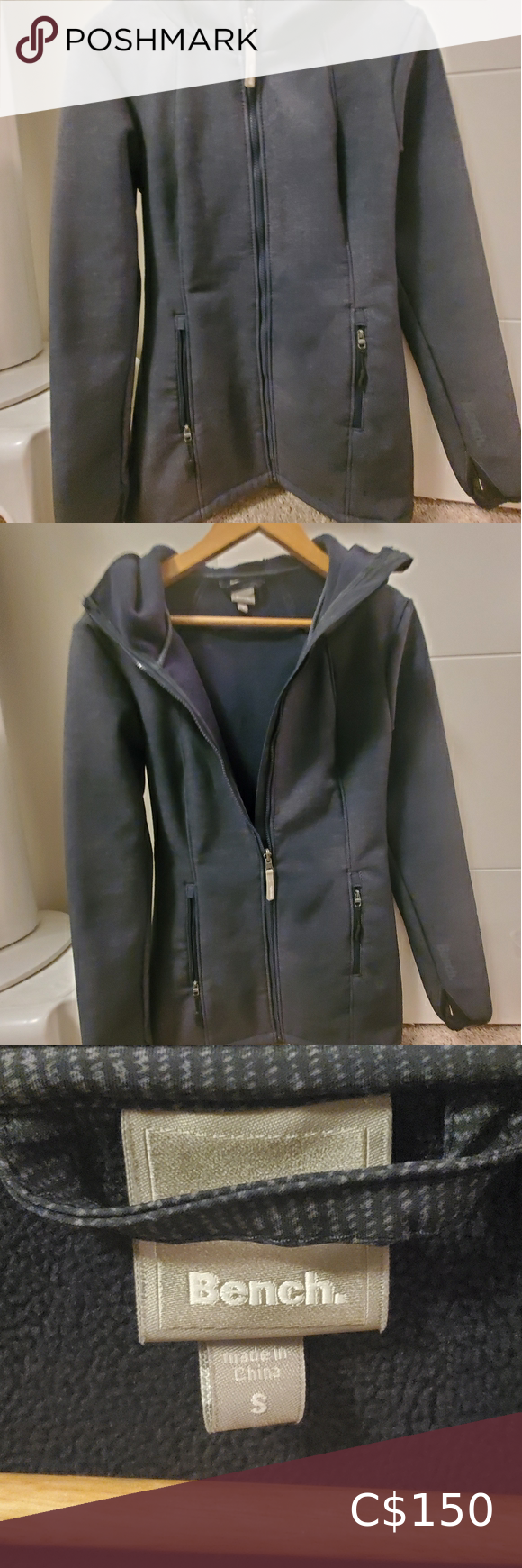 Bench Coat Bench Coat In A Realy Good Condition Fall Spring Jacket Bench Jackets Coats Bench Jackets Bench Coats Spring Jackets [ 1740 x 580 Pixel ]