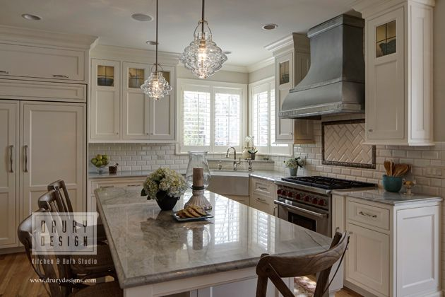 Kitchen Remodeling Naperville Il Model Plans White Naperville Illinois Kitchen Remodelfeaturing A White .