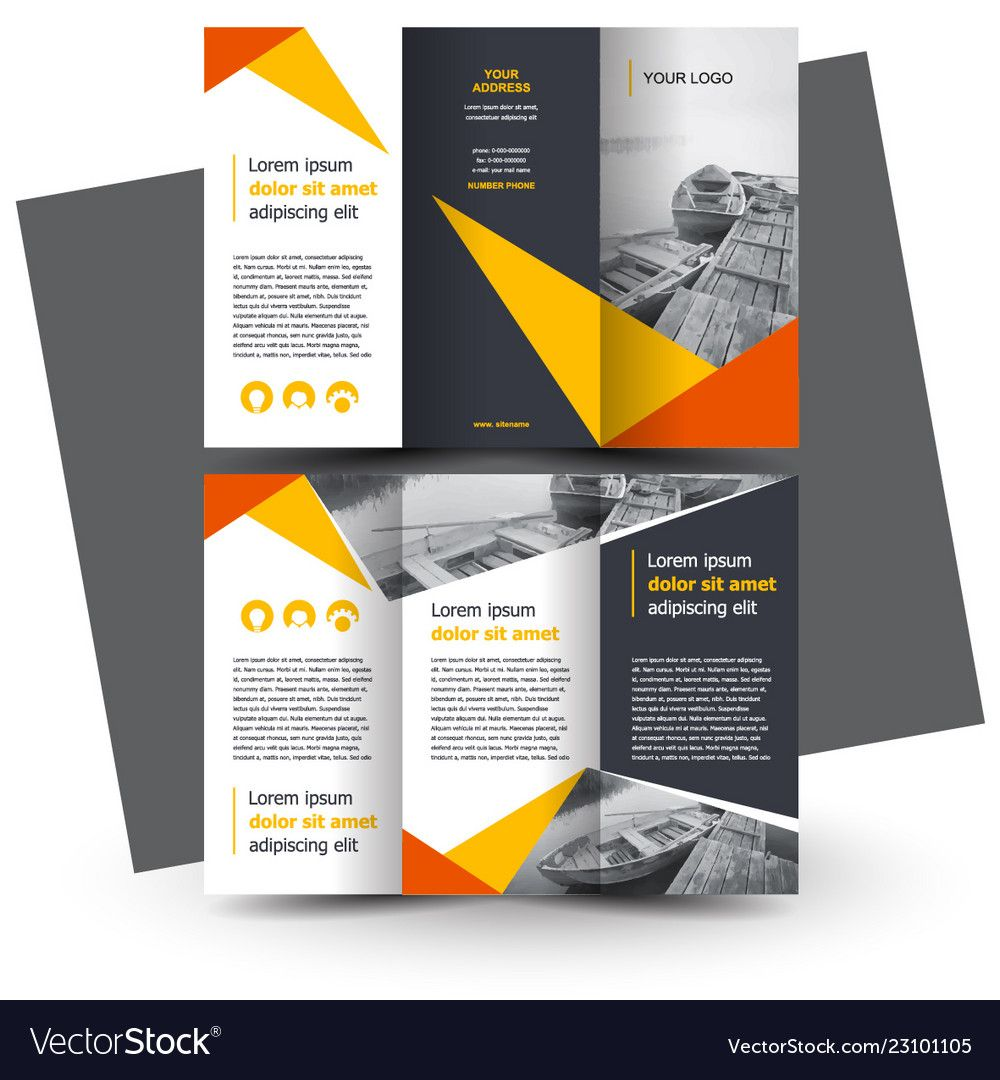 Brochure Design Template Creative Tri Fold Download A Free Preview Or High Quality Adobe I Free Brochure Template Brochure Design Template Publisher Templates Tri fold brochure template publisher