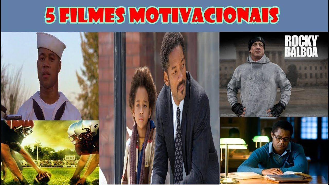 Film Motivacionais Frases Motivacionais De Filmes