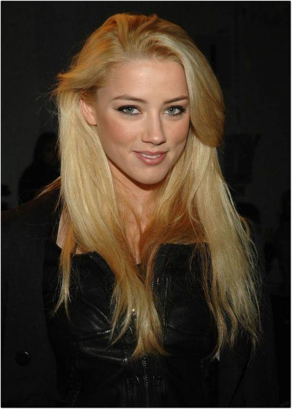 Hair Makeup Leather Jacket Amber Heard Hair Amber Heard