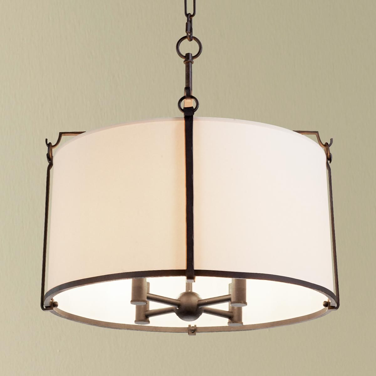 Loft Shade Chandelier Chandelier Shades Drum Shade Chandelier