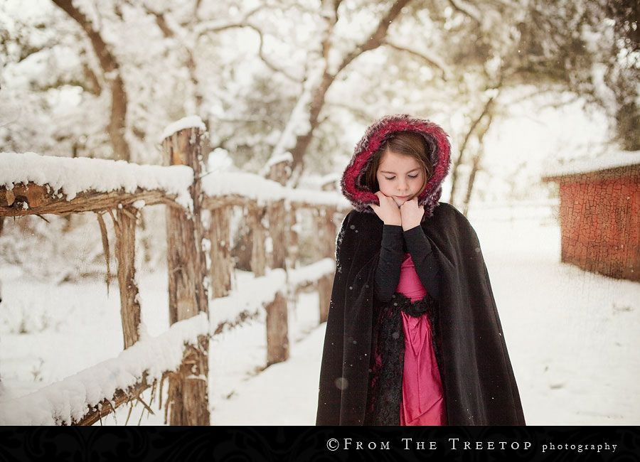 From the Treetop Photography - I'm in love with this little girl!