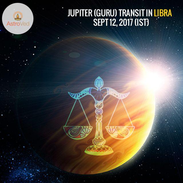 Jupiter (Guru) Transit 2019   Jupiter Transit   Libra 2017