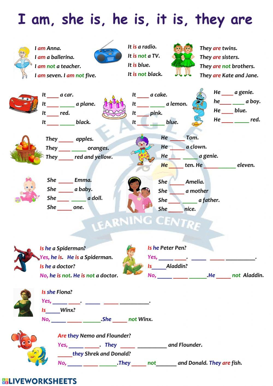 Pronoun Pronouns Worksheet Teaching English Grammar English Grammar For Kids English Grammar [ 1413 x 1000 Pixel ]