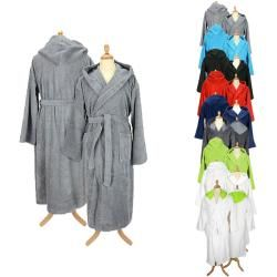 Ar026 A&R Bathrobe with Hood