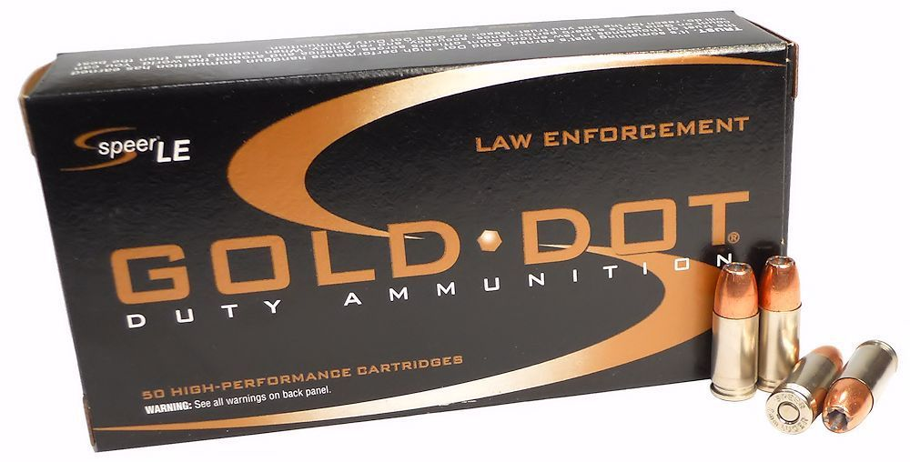 Ammunitionstore.com - 9mm 9x19 Ammo 147gr GDHP Speer Gold Dot (53619) 1000 Round Case, $469.99 (http://ammunitionstore.com/products/9mm-9x19-ammo-147gr-gdhp-speer-gold-dot-53619-1000-round-case.html/)