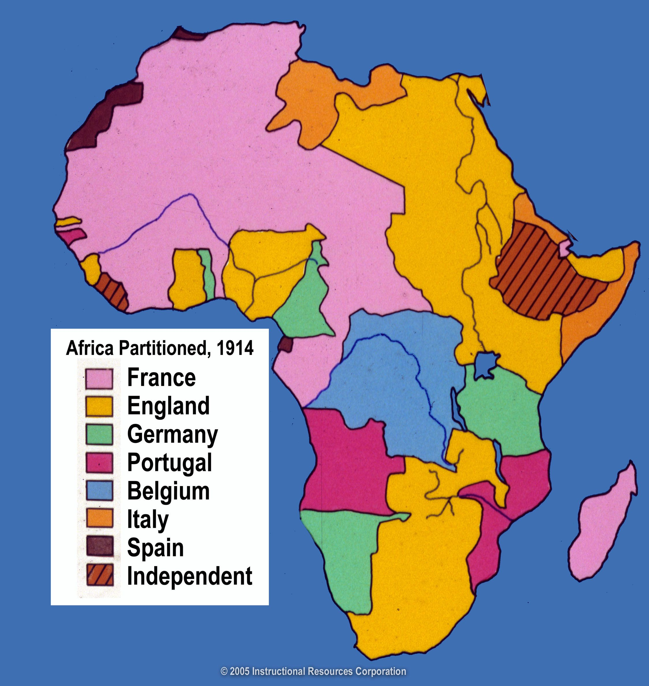 Imperialism In Africa Who Owned What Misc Pinterest Africa - Maps of us imperialism